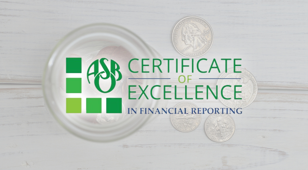 Saginaw Intermediate School District Celebrates 21 Consecutive Years of Outstanding Financial Reporting