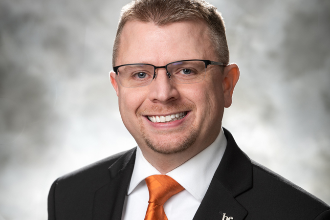 Scott Sawyer Named 2021 Michigan School Business Official of the Year
